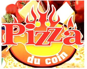 Pizza du coin